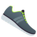 Running Shoe on JoyPixels 5.5