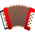 Accordion on JoyPixels 6.0