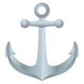 Anchor on JoyPixels 6.0
