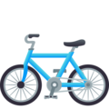 Bicycle on JoyPixels 6.0
