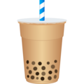 Bubble Tea on JoyPixels 6.0