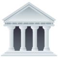 Classical Building on JoyPixels 6.0