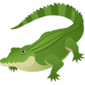 Crocodile on JoyPixels 6.0