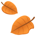 Fallen Leaf on JoyPixels 6.0