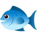 Fish on JoyPixels 6.0