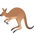 Kangaroo on JoyPixels 6.0