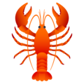 Lobster on JoyPixels 6.0
