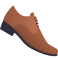 Man's Shoe on JoyPixels 6.0