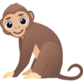 Monkey on JoyPixels 6.0