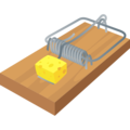 Mouse Trap on JoyPixels 6.0