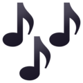 Musical Notes on JoyPixels 6.0