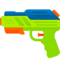 Pistol on JoyPixels 6.0