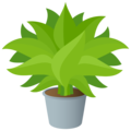 Potted Plant on JoyPixels 6.0