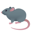 Rat on JoyPixels 6.0