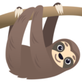 Sloth on JoyPixels 6.0