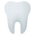 Tooth on JoyPixels 6.0