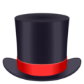 Top Hat on JoyPixels 6.0