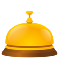 Bellhop Bell on JoyPixels 6.5