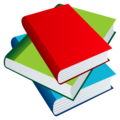 Books on JoyPixels 6.5