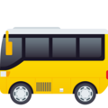 Bus on JoyPixels 6.5