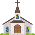 Church on JoyPixels 6.5