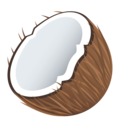 Coconut on JoyPixels 6.5