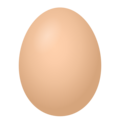 Egg on JoyPixels 6.5