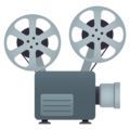 Film Projector on JoyPixels 6.5
