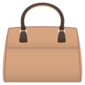Handbag on JoyPixels 6.5