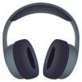 Headphone on JoyPixels 6.5