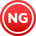 NG Button on JoyPixels 6.5
