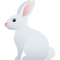 Rabbit on JoyPixels 6.5