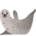 Seal on JoyPixels 6.5