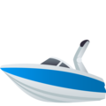 Speedboat on JoyPixels 6.5