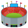 Stadium on JoyPixels 6.5