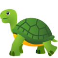 Turtle on JoyPixels 6.5