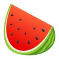 Watermelon on JoyPixels 6.5