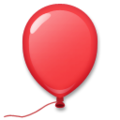 Balloon on LG G5