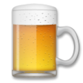 Beer Mug on LG G5