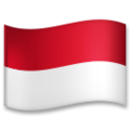 Flag: Monaco on LG G5