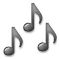 Musical Notes on LG G5