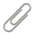 Paperclip on LG G5