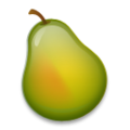 Pear on LG G5