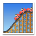 Roller Coaster on LG G5