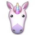 Unicorn on LG G5