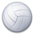 Volleyball on LG G5