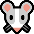 Mouse Face on Microsoft Windows 10 April 2018 Update