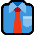 Necktie on Microsoft Windows 10 April 2018 Update