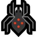 Spider on Microsoft Windows 10 April 2018 Update