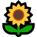 Sunflower on Microsoft Windows 10 April 2018 Update